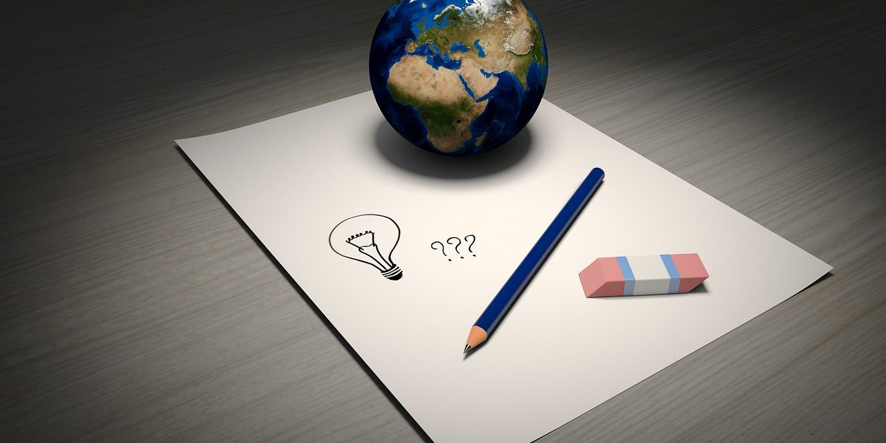 Startup – O mundo mudou, você sabia disso? - Palestras e Conteúdo